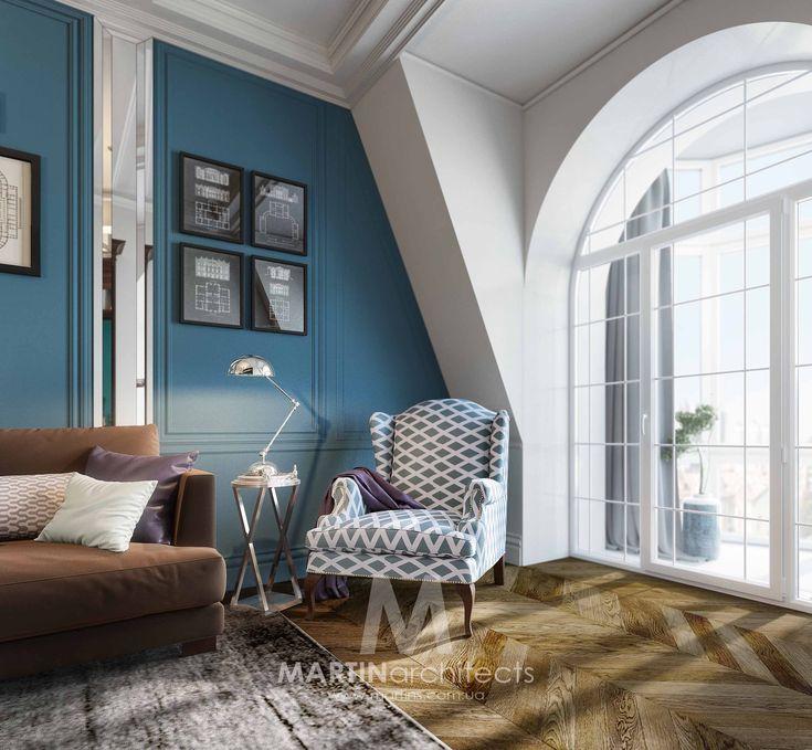 дизайн квартир, проект: BRI, фото 18