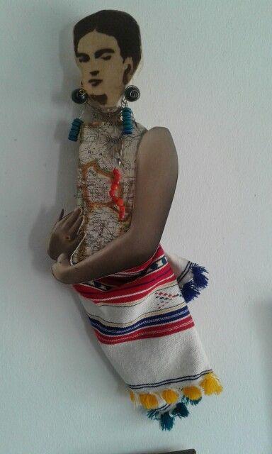 Frida movil.