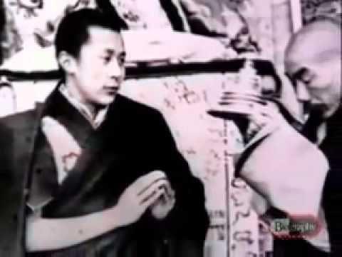 Tibet : Dalai Lama The Soul of Tibet Biography (Part 2/5)