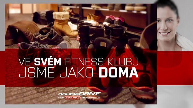 Rok 2016 s fitness doubleDRIVE club Jihlava