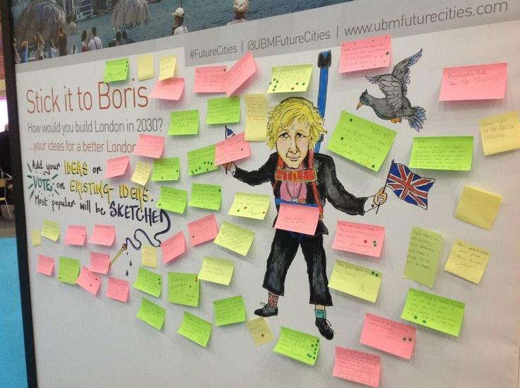 Stick it to Boris!