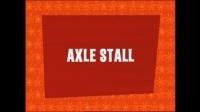 Manobra muto usada em half pipe e mini ramps espalhados pelo mundo Axle Stall com Tony Hawk e Colin McKay mais uma bela produção da Retro Trick-a-Day.