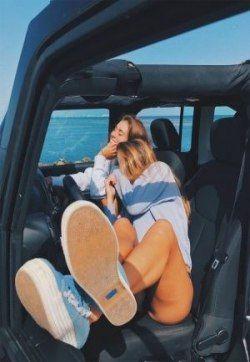 37 Trendy Photography Ideas Beach Girl Bestfriends