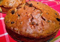 La Cocina de Sonia: Pan de Pascua Chileno (Pan de Navidad)