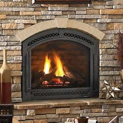 42 best Gas Fireplace images on Pinterest Gas fireplaces Maine
