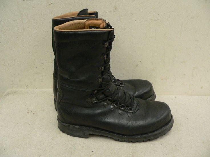 17 Best ideas about Army Surplus Boots on Pinterest | Black combat ...