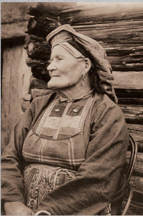 Татарка .начало 20-го века