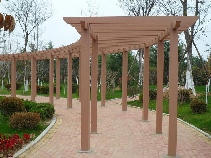 Pergola Suppliers Canadavinyl Decking And Kits Canada