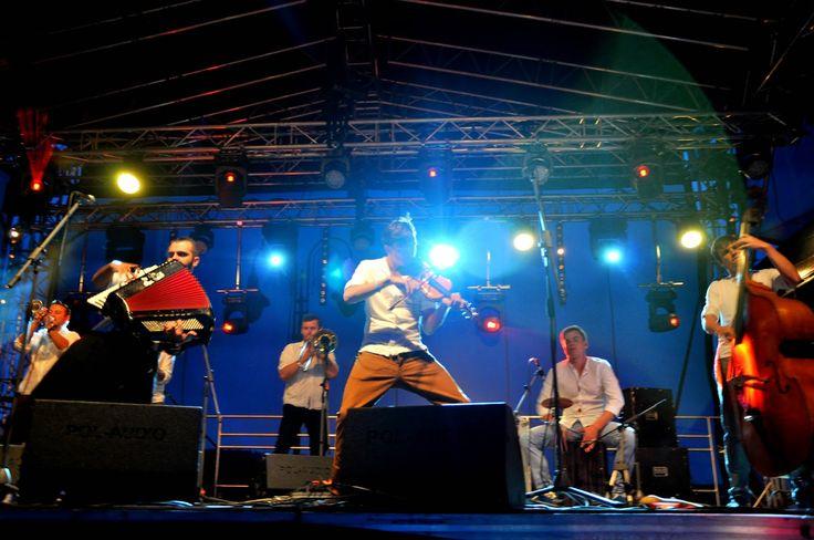 zamknięte w fotografii: VI Festiwal Przyjemności Muzycznych: Bubliczki