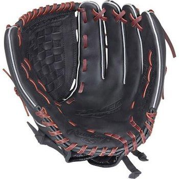 Rawlings Fastpitch Softball Gloves are Ready Right Away