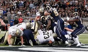 Los Angeles Rams vs New Orleans Saints Live Stream - NFL Game Online