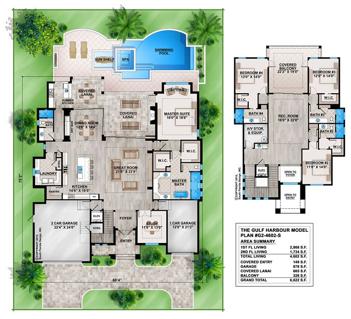 perfect contemporary floor plans open homes home design clever