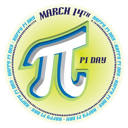 pi day - photo #19