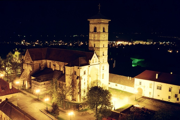 St. Michael cathedral
