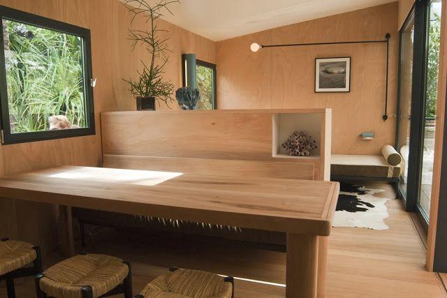 La Maison au bord de l'eau | Perriand + Vuitton