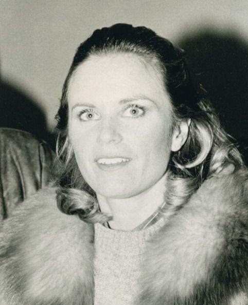 Heather Menzies actress with natural beauty