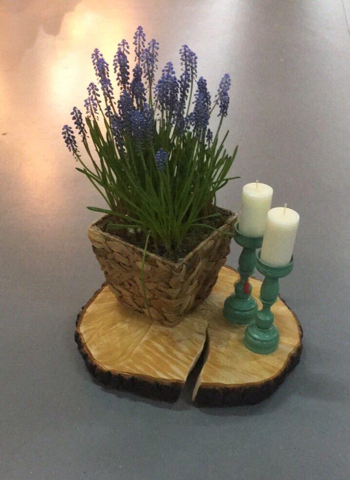 Деревянные подсвечники ручной работы. Бук, 18 см. В наличии.  Wood candleholders, handmade. For sale.