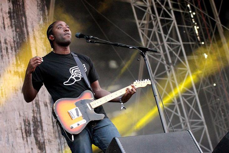 Frontman Bloc Party oznámil vydanie nového sólo počinu