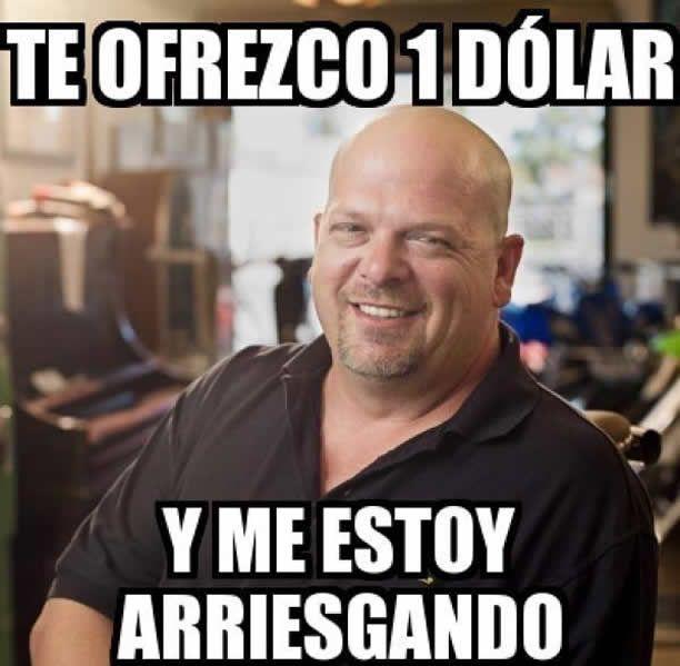 Dólar 3