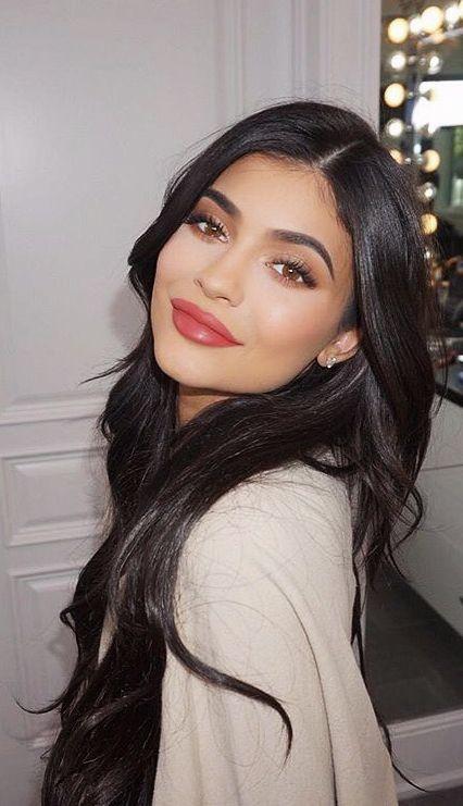 Remarkable 17 Best Ideas About Kylie Jenner On Pinterest Kylie Jenner Short Hairstyles For Black Women Fulllsitofus