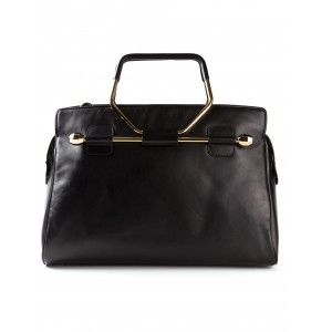 Viktor & Rolf - czarna torebka