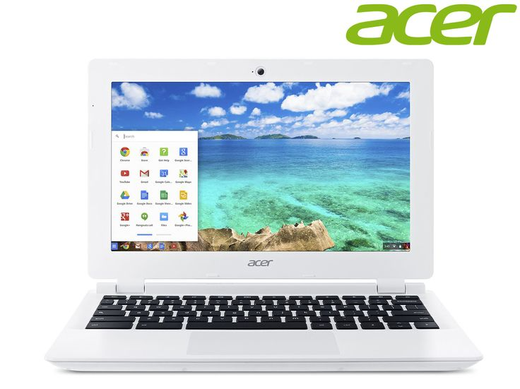 Acer Chromebook, be efficient anywhere, anytime! Get this by joining Biddl at: https://get.biddl.com