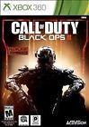 Call of Duty: Black Ops III 3 (Microsoft Xbox 360 2015) Tested