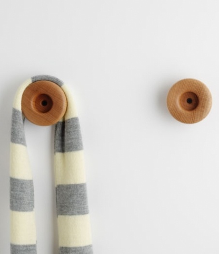 Coat Hooks | Makers & Brothers