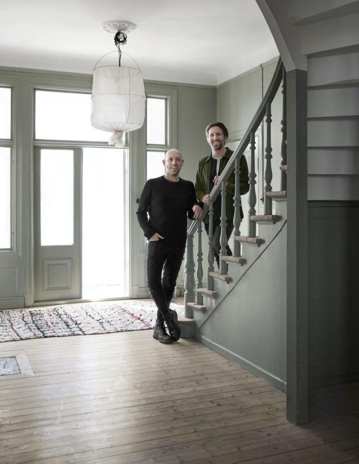 die besten 17 ideen zu farrow ball auf pinterest. Black Bedroom Furniture Sets. Home Design Ideas