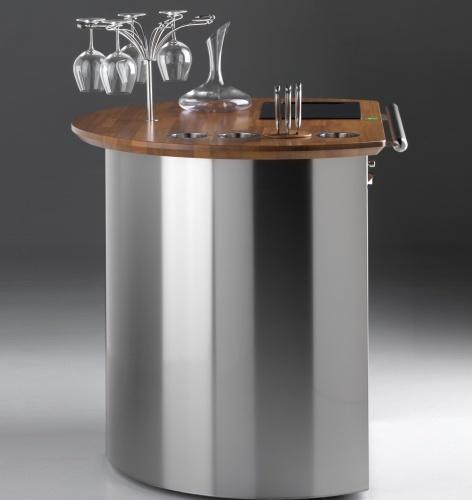 arredamento soggiorno angolo bar: angolo bar da salotto foto 40 ... - Mobili Bar Moderni Per Casa