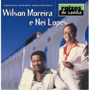 Wilson Moreira est un auteur - compositeur - interprète de Samba né en 1936. Il est né dans le quartier de Realengo à Rio de Janeiro. Spécialisé dans les percussions et principalement le tambourin, il a commencé sa carrière de musicien dans l'école de...