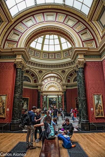 National Gallery . London