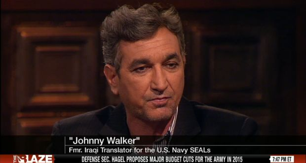 In this unforgettable memoir, the Navy SEALs' most trusted translator—a man who is credited with saving countless American lives and became a legend in the special-ops community—tells his inspiring story for the first time. As the insurgency in Iraq intensified following the American invasion, U.S. Navy SEALs were called upon to root terrorists from their lairs.  VeteranJohnnyWalker@gmail.com