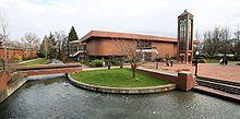 Salem, Oregon Williamette Univ