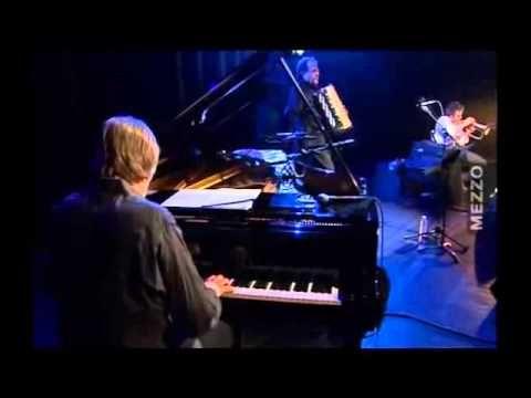 """""""Mare Nostrum"""" Paolo Fresu - Richard Galliano - Jan Lundgren"""