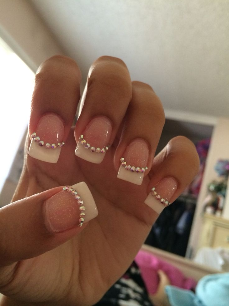 3d nails upland