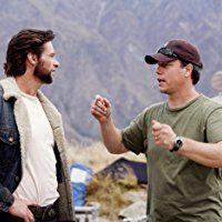 Gavin Hood and Hugh Jackman in X-Men Origins: Wolverine (2009)
