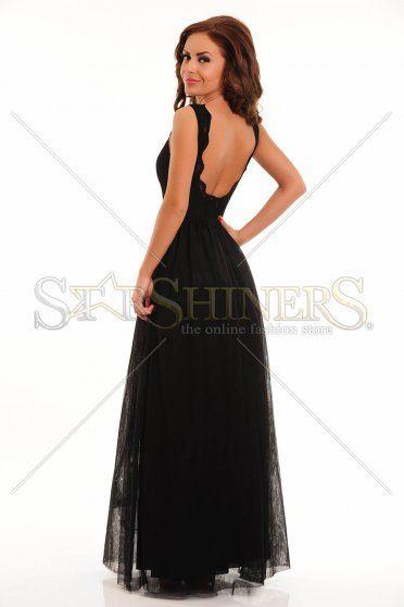 Rochie PrettyGirl Attractive Black