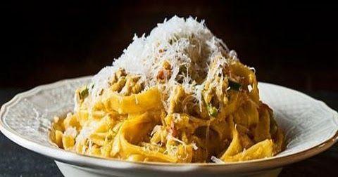 Οι μακαρονάδες είναι η τέλεια λύση για κάθε είδους γεύμα: καθημερινό με τα παιδιά, κυριακάτικο με την ευρύτερη οικογένεια, ρομανικό ...