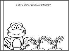 Trabalhe a poesia leilão de um jardim da Cecília Meireles na educação infantil. São atividades simples, porém interessantes para trabalh...