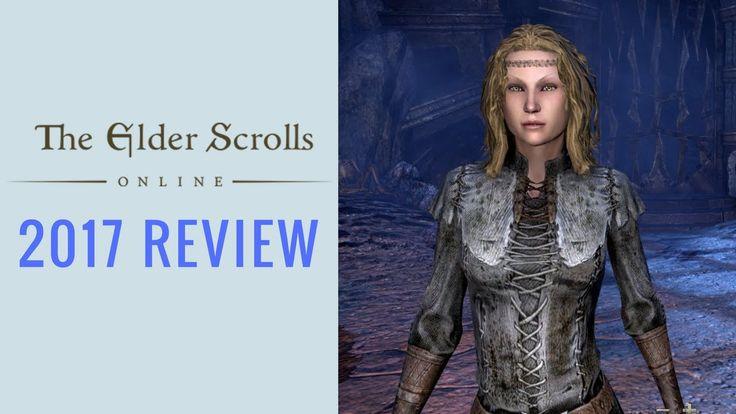 Elder Scrolls Online Review 2017 - Should I buy Elder Scrolls Online Tam...