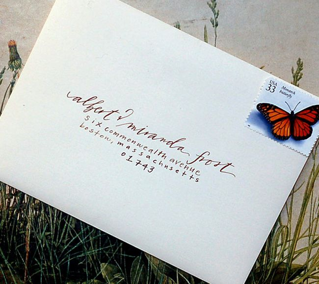 53 best USPS Wedding Inspiration images on Pinterest