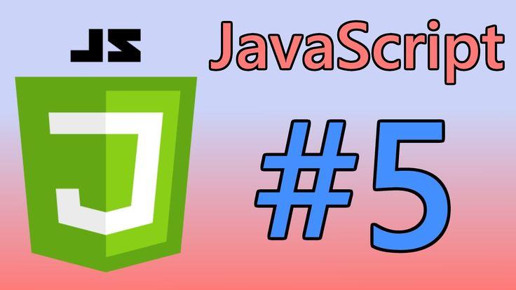 JavaScript Tutorial #5 - Control Flow: Loops