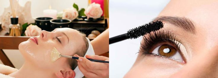 Waxing Services | In Your Home Salon Services