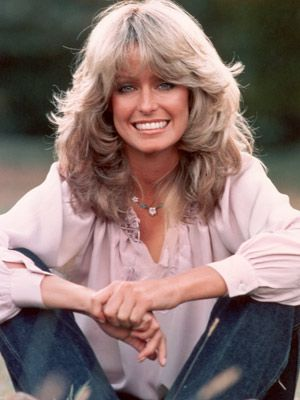 Farrah Fawcett was, without a doubt, one of the most beautiful women to ever walk the face of the Earth. A smile that lit up our lives. http://www.weightlossworld.co.uk/