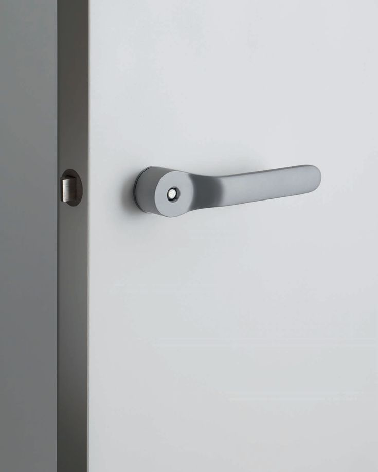 The wrench that inspired Industrial Facility's door handle | Design | Agenda | Phaidon