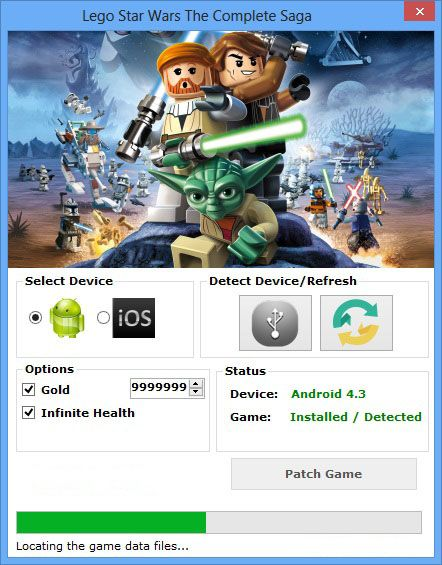 LEGO Star Wars Hack Cheat Tool Download Generator      If youa propos looking for easy cash in LEGO Star Wars: The Force Awakens, subsequently youas soon as mention to going to sensitive the Stud Multiplier Red Brick cheats. These incredibly realizable cheats add multiplication to the studs equation, turning each lowly silver or gold LEGO stud into a great child support-maker.