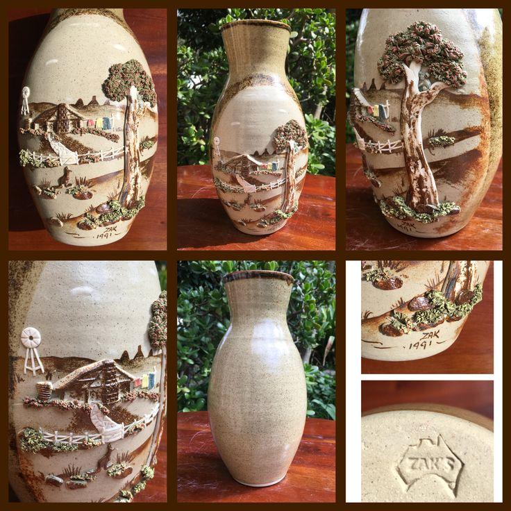 573 Best Images About Australian Pottery On Pinterest