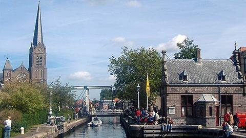 Leidschendam - Voorburg