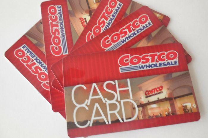 SweepsCity – $100 Costco Gift Card